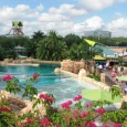 Aquatica Orlando: Thrilling water rides and beautiful wildlife perfectly compliment Orlando's fall weather