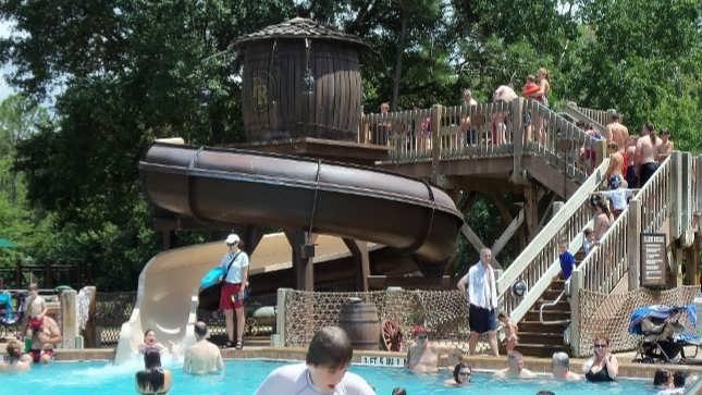 Disney s fort wilderness resort cground at walt disney world