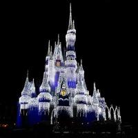 Magic Kingdom November 2014 featured