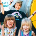 Universal Orlando for younger kids: We bet they'll have more fun than you!