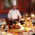 Thanksgiving 2014 in Orlando: Where to feast with your family while on vacation