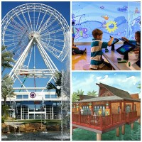 2015 attractions featured