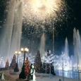 SeaWorld's 2014 Christmas Celebration: Magical shows and impeccable theming are just the beginning