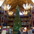 The Christmas season at Disney World's resorts: How to fill a day with a FREE holiday adventure