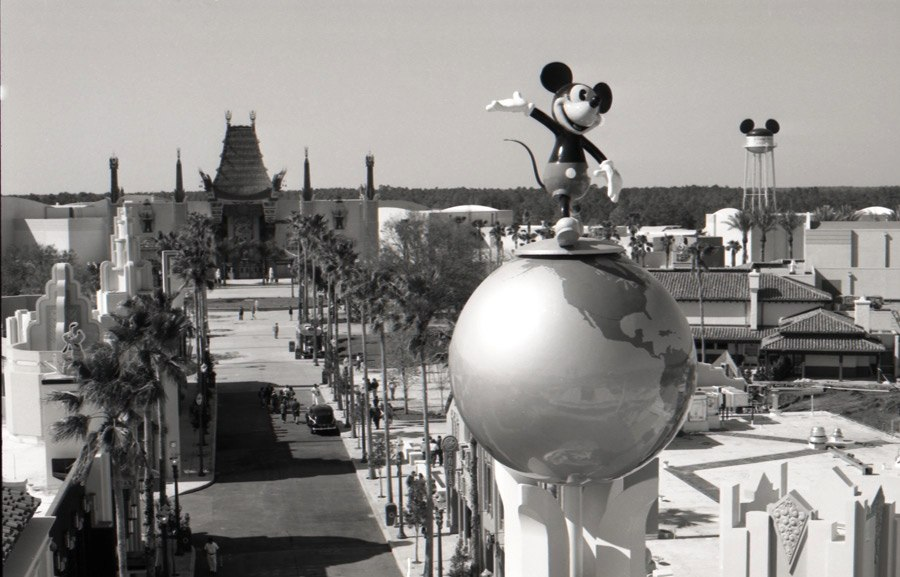 Future of Disney World: Hollywood Studios