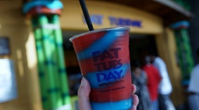 Five more of Universal Orlando's best adult beverages.