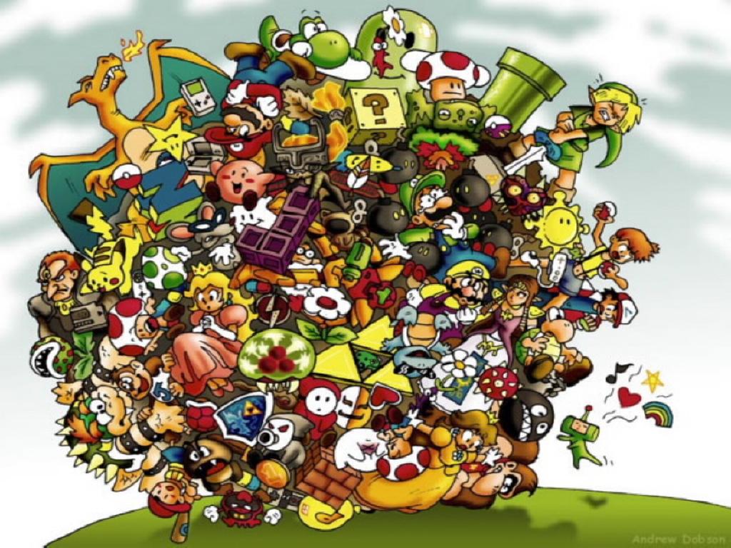 Nintendo is coming to Universal Orlando