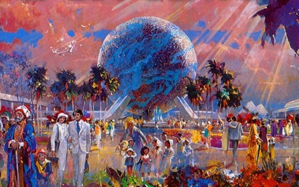 Dapper Day at Walt Disney World.