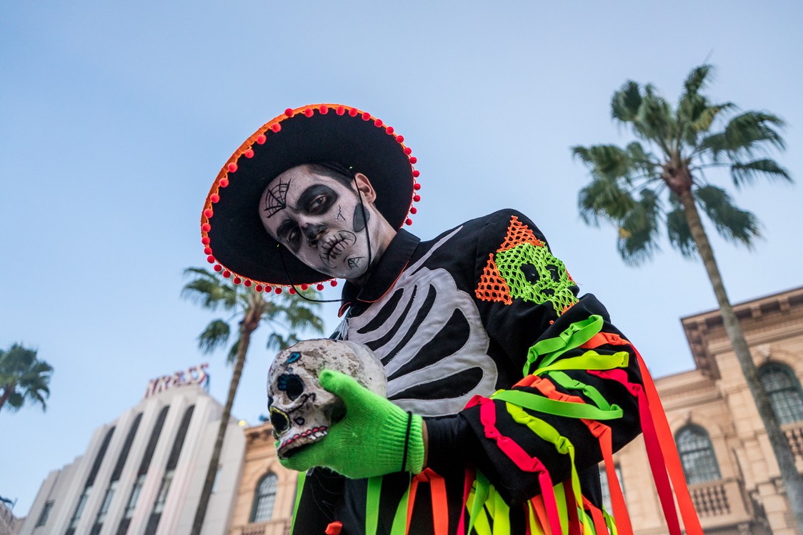 Halloween Horror Nights 25: Full Review