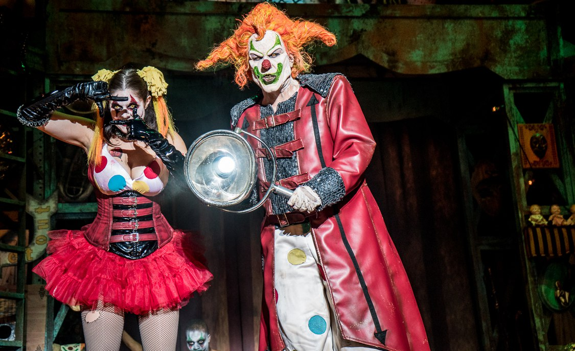 Halloween Horror Nights 25: On-Site Hotels Sellouts