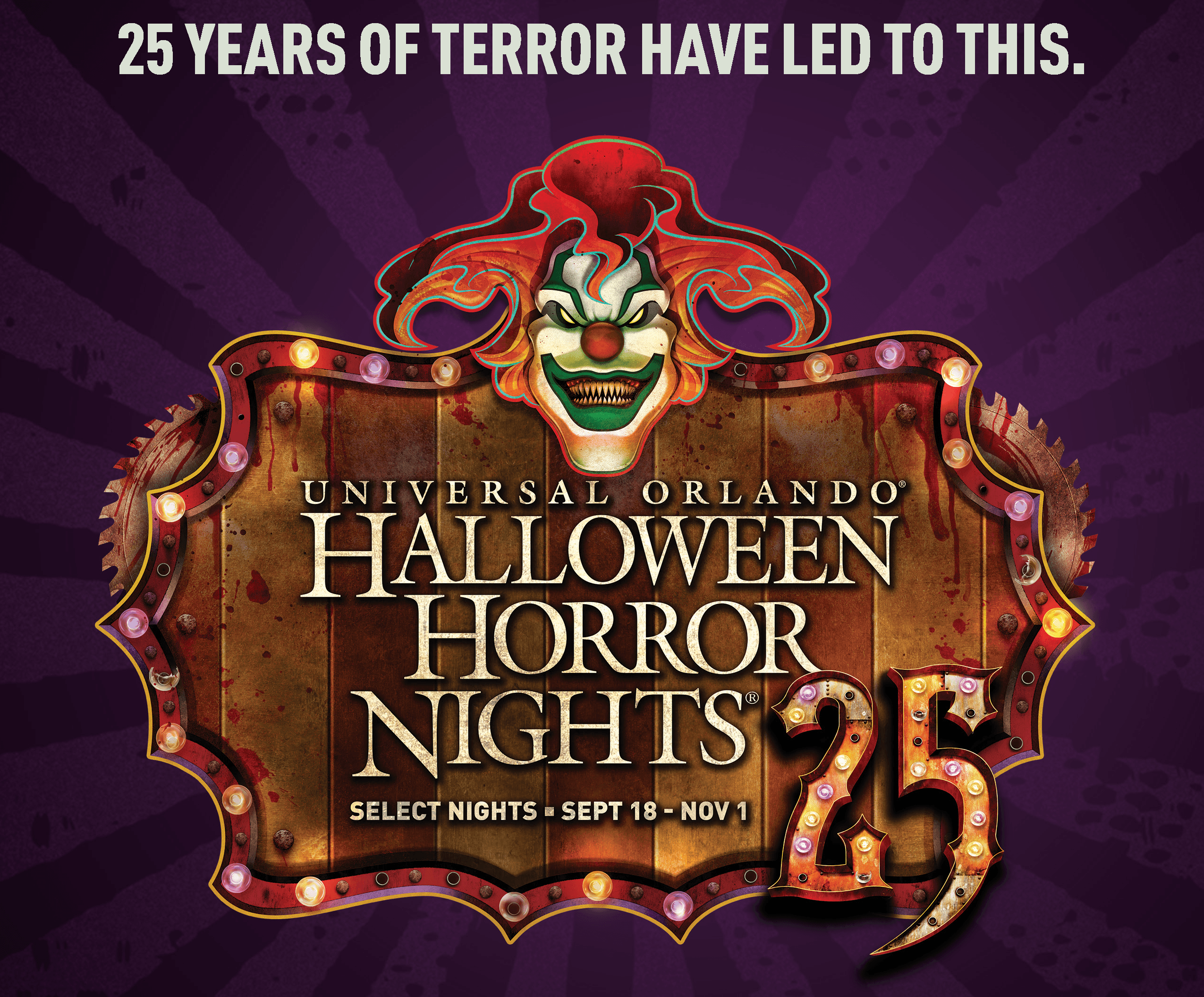 The second rumored house for HHN 25 is…