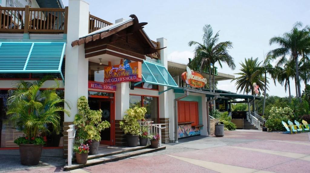 Margaritaville at Universal CityWalk Orlando