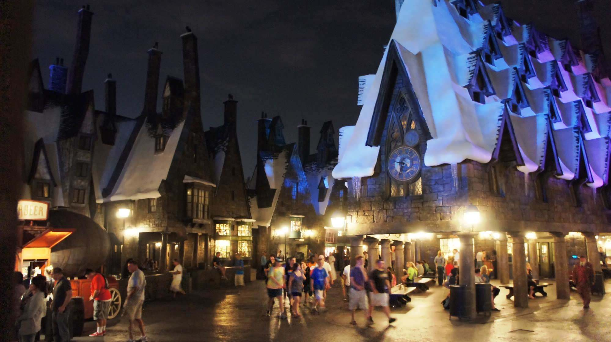 adba78b415e FREE Wizarding World of Harry Potter touring plan - accurate   up-to-date