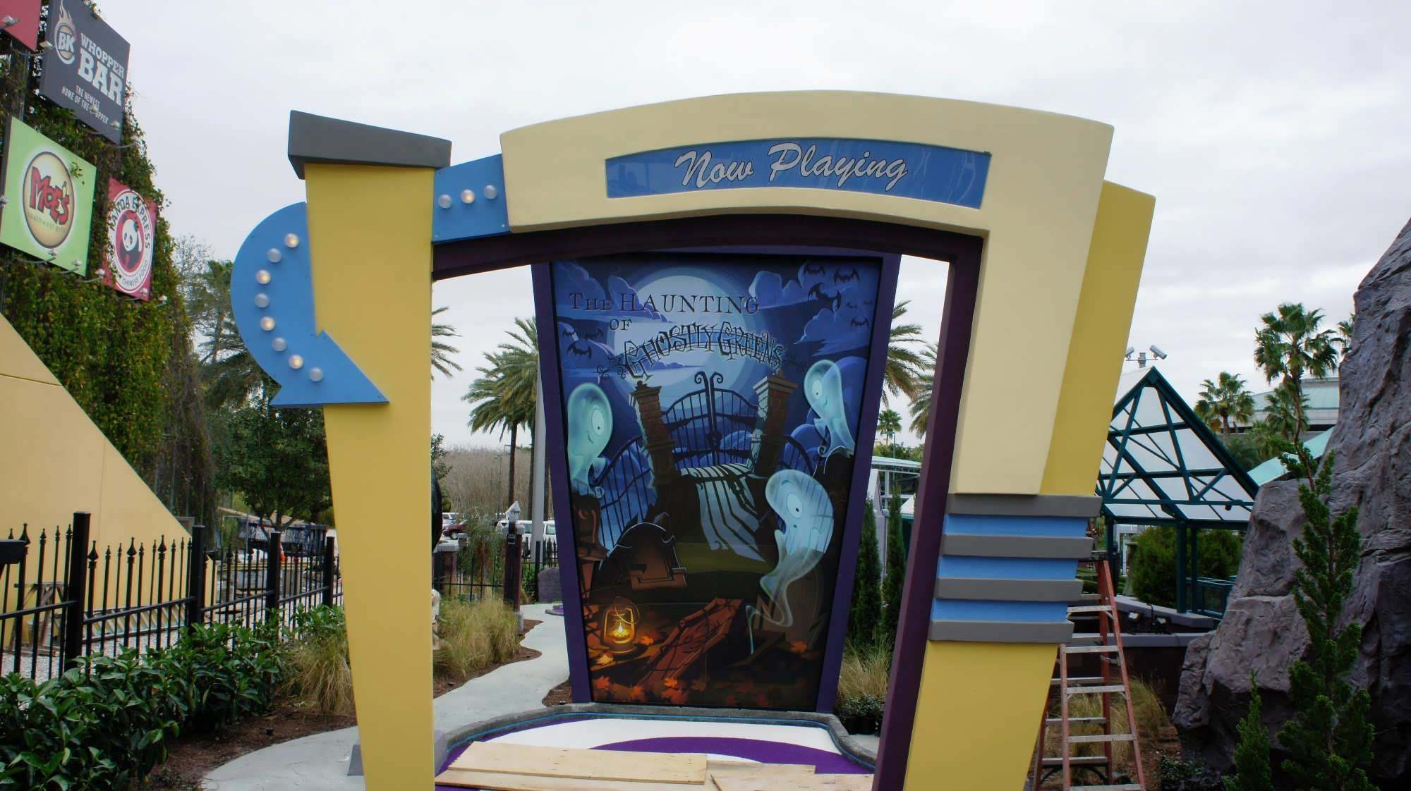 Top 5 mini golf courses in Orlando