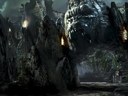 02_Skull Island Reign of Kong Entrance