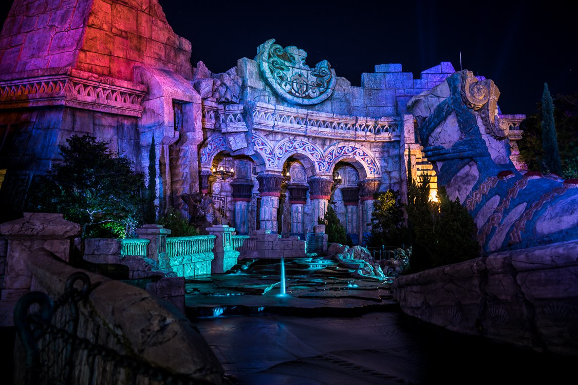 3 reasons Universal Orlando is more magical after dark