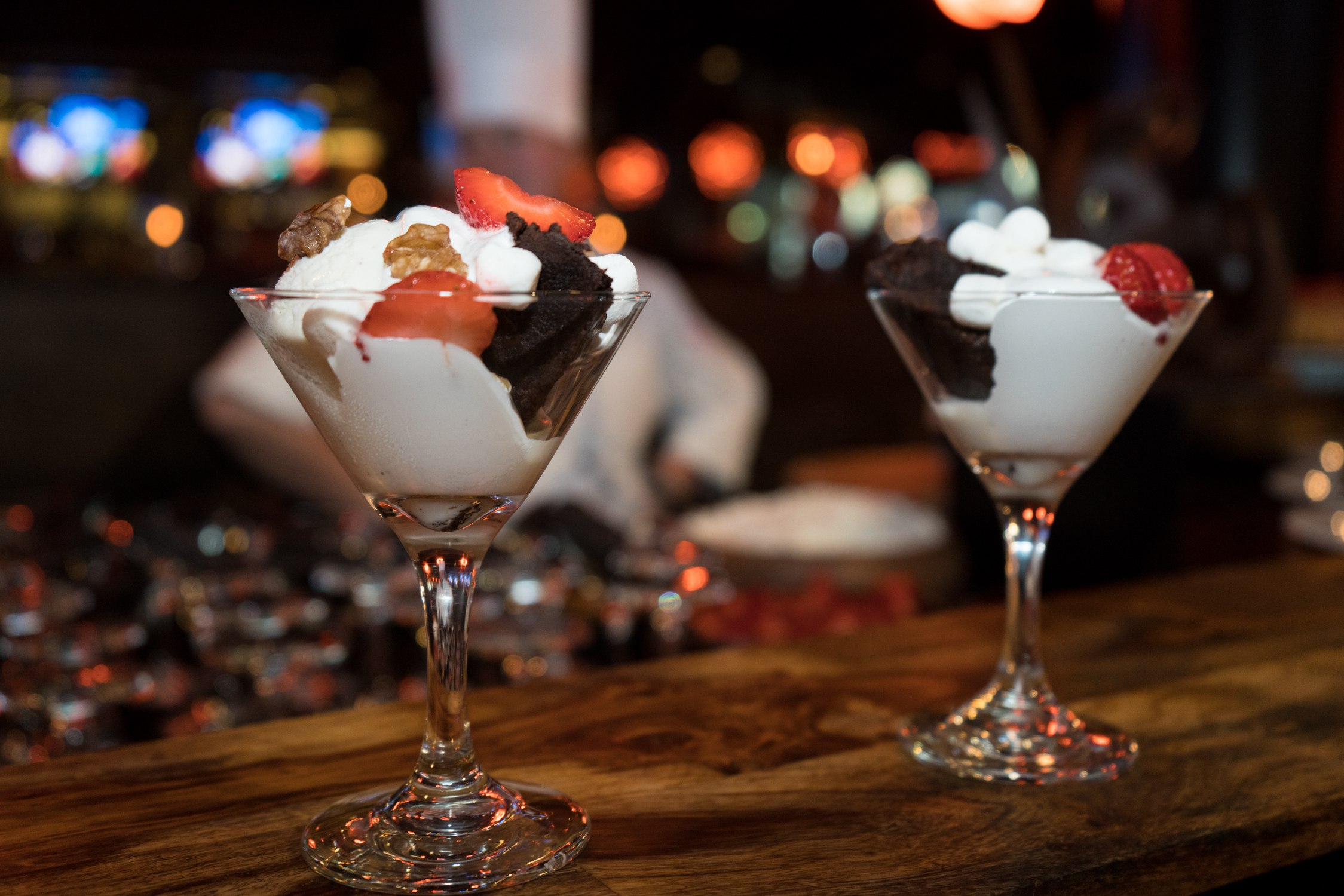 Top 5 delectable desserts at NBC Sports Grill & Brew