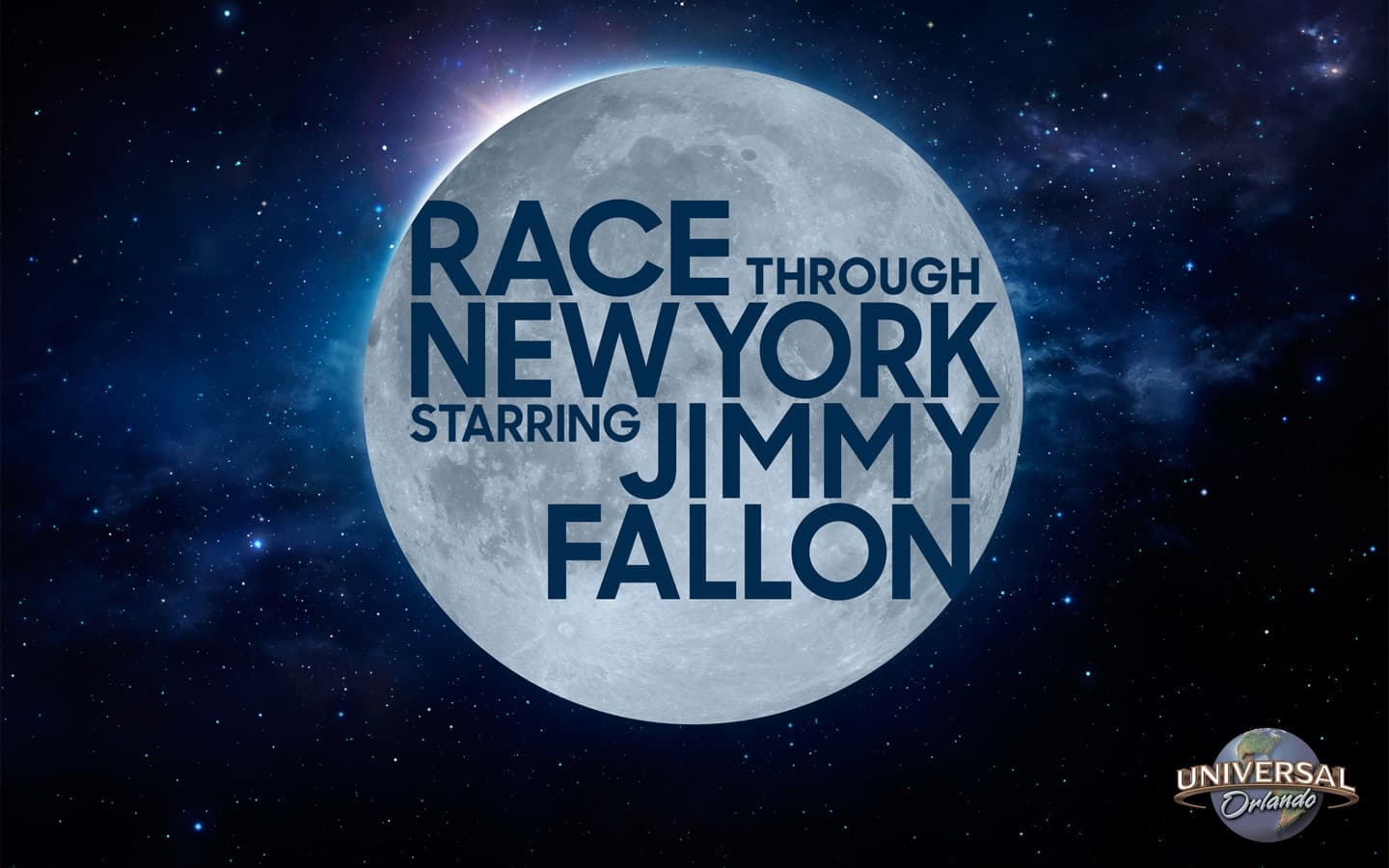 Race through New York starring Jimmy Fallon coming in 2017