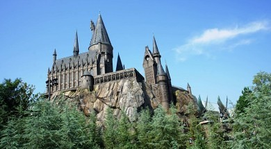Wizarding World of Harry Potter one-year anniversary