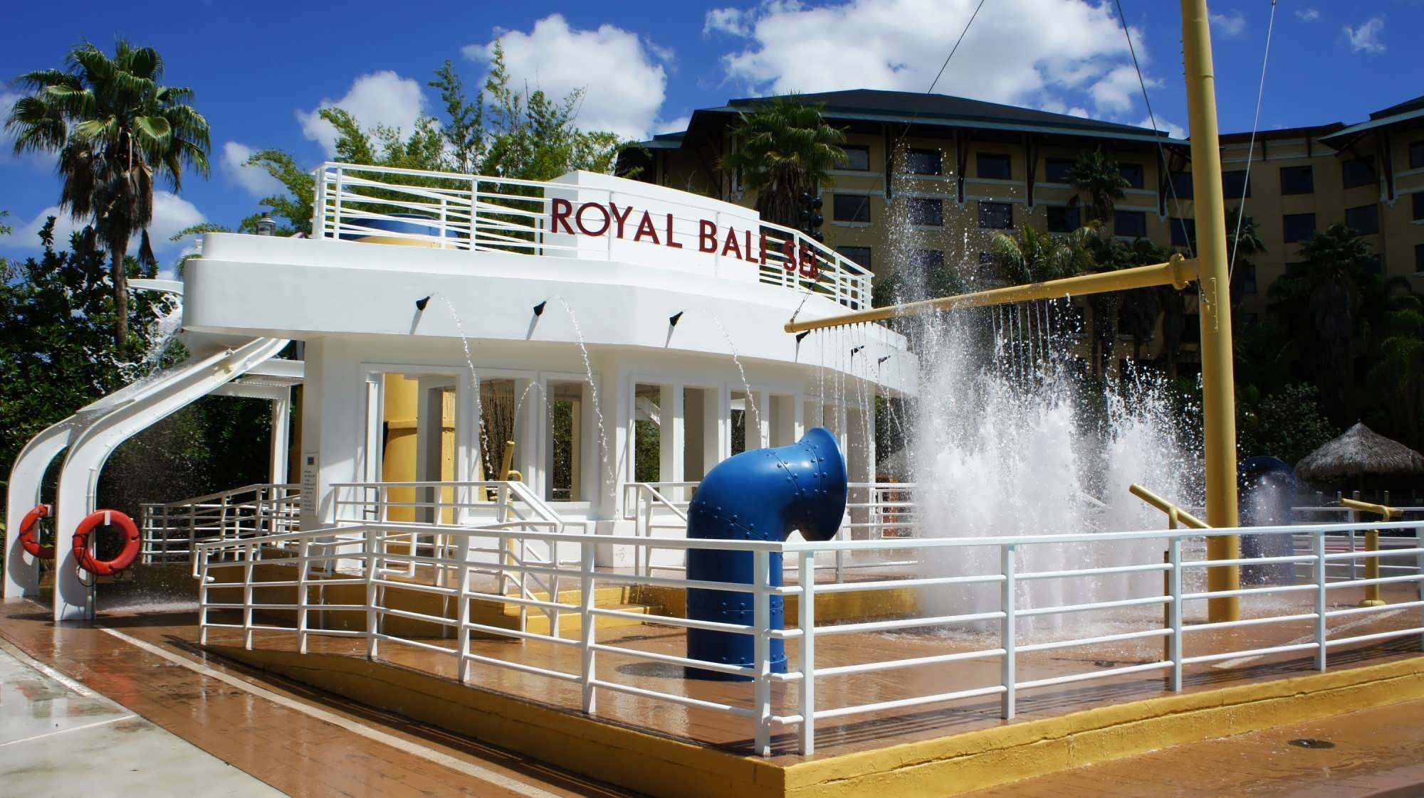 Royal Pacific: 5 reasons why it's the best Universal hotel
