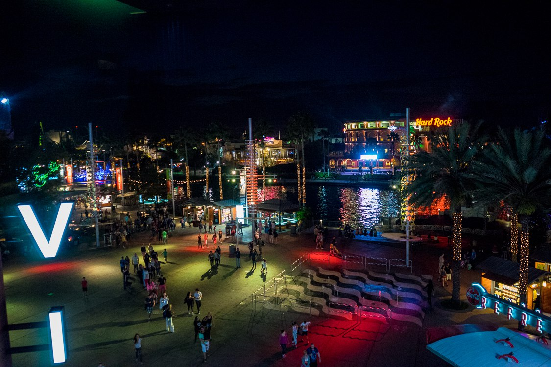 2 awesome date night ideas at universal orlando citywalk