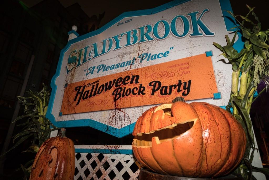 HHN 25 Shadybrook