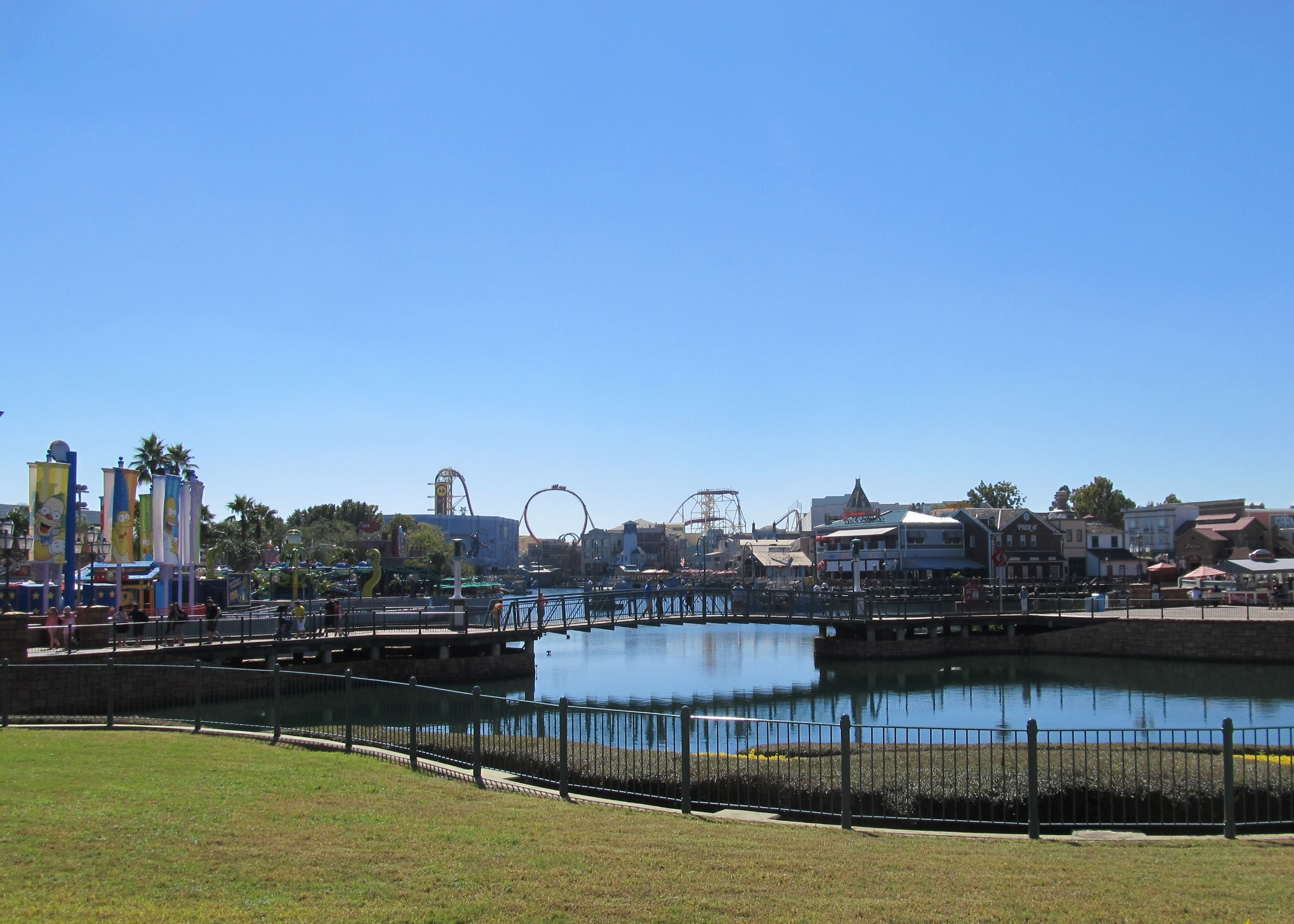 How to enjoy Universal Orlando when you're a thrill ride whimp
