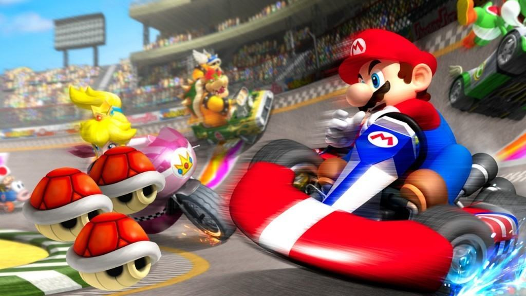 Super nintendo world at universal studios florida overview and mario kart will be the headliner attraction of super nintendo world universal publicscrutiny Choice Image