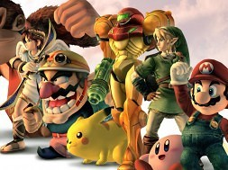 Nintendo lineup