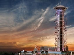 Skyplex on International Drive