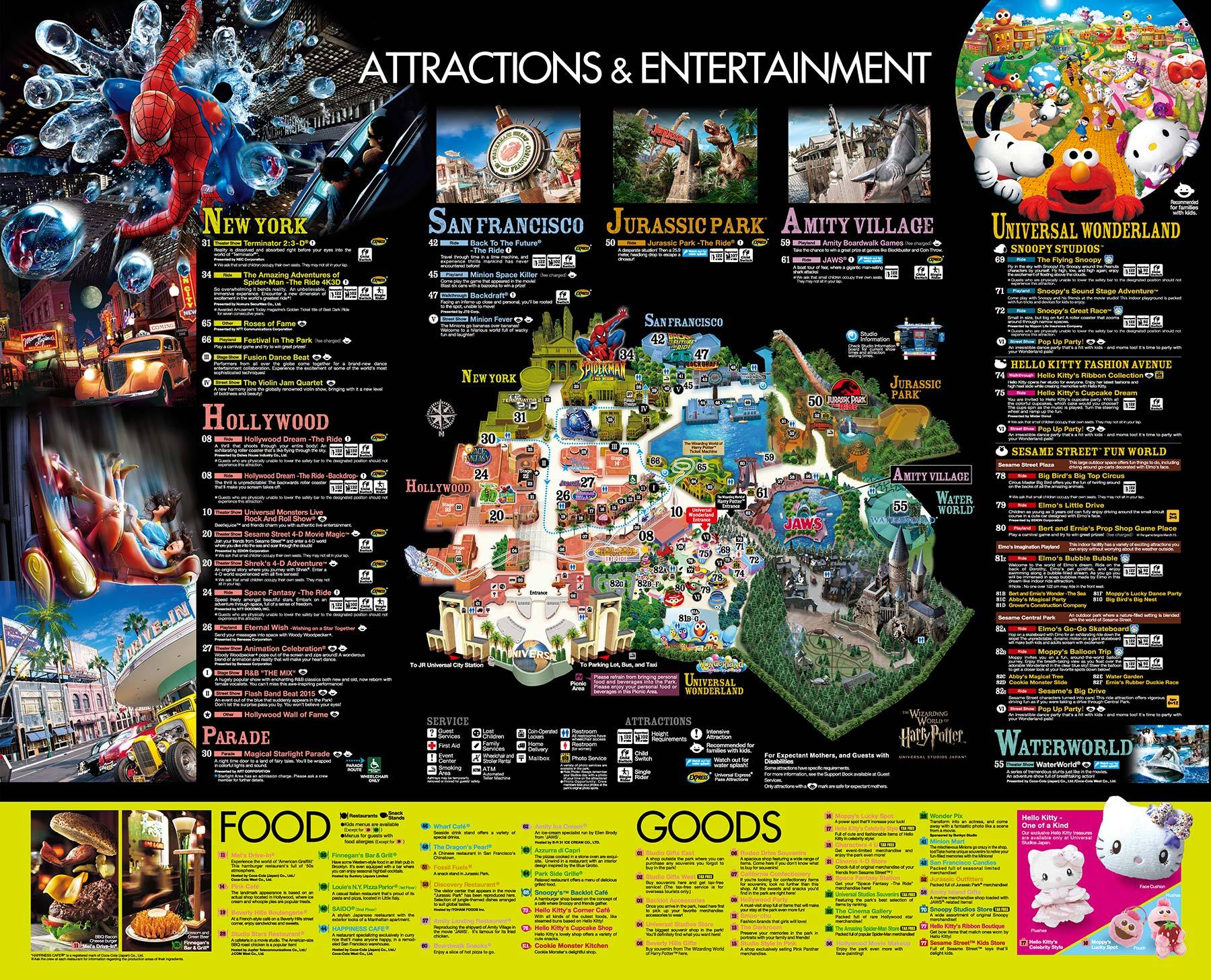 Is nintendo land being delayed universal studios japan map publicscrutiny Choice Image