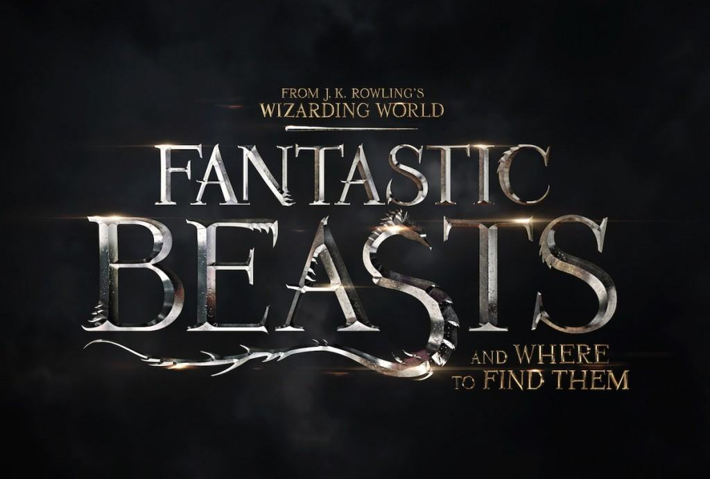 Fantastic Beasts and Where to Find Them, part I