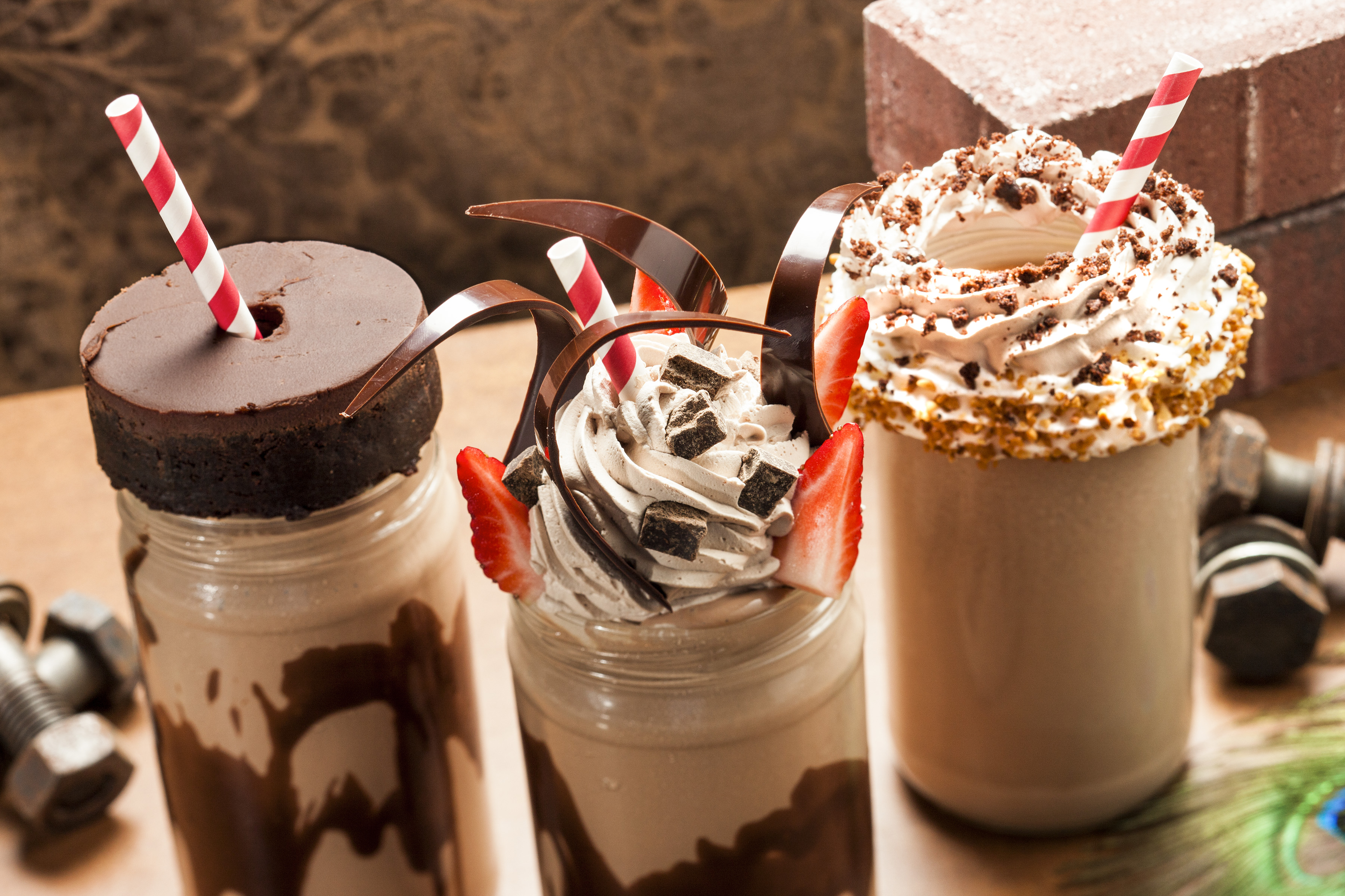 The best places for desserts in Orlando