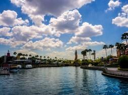 CityWalk at Universal Orlando
