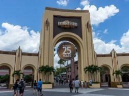 Universal Studios Florida at Universal Orlando Resort