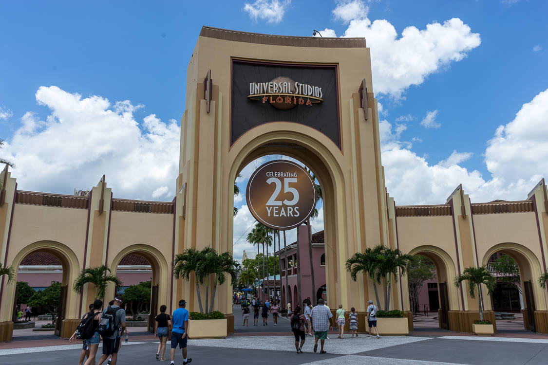 Here's what to do with a half day at Universal Orlando