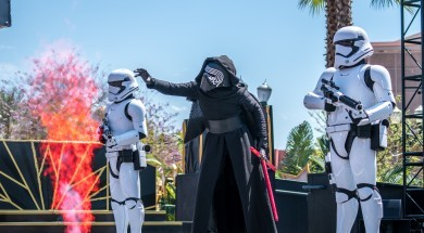 Star Wars Guided Tour are a great way to experience all of the Star Wars shows and attractions at Disney's Hollywood Studios