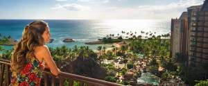 Disney Aulani Resort and Spa