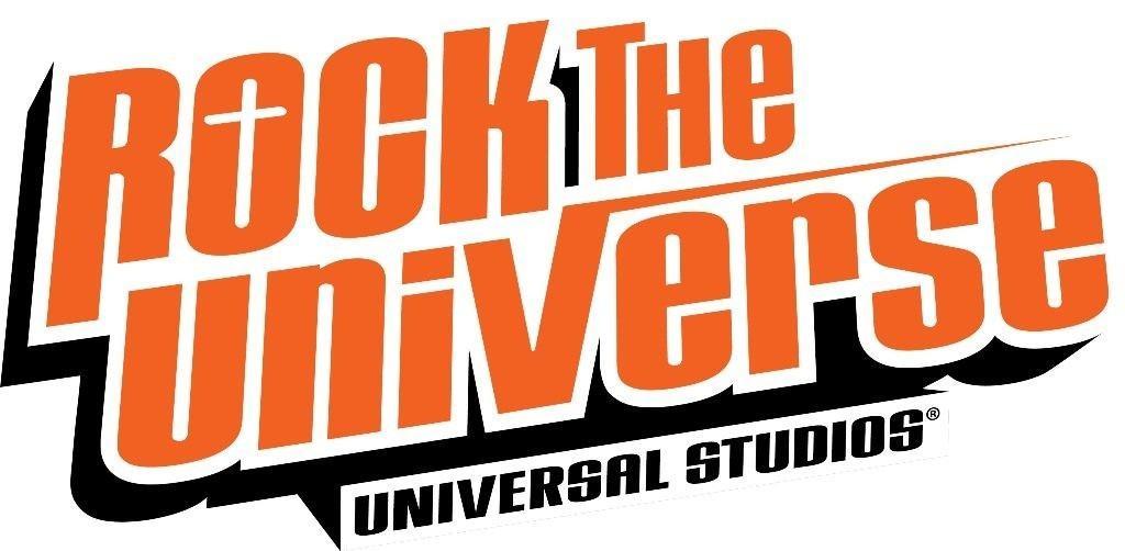 Rock the Universe Universal Orlando
