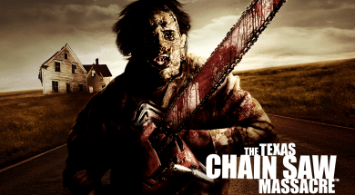 Texas Chainsaw Massacre at Halloween Horror Nights 26