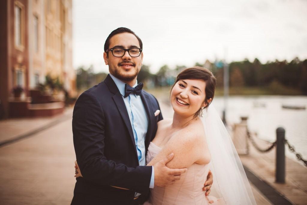 Honeymooning at Universal Orlando