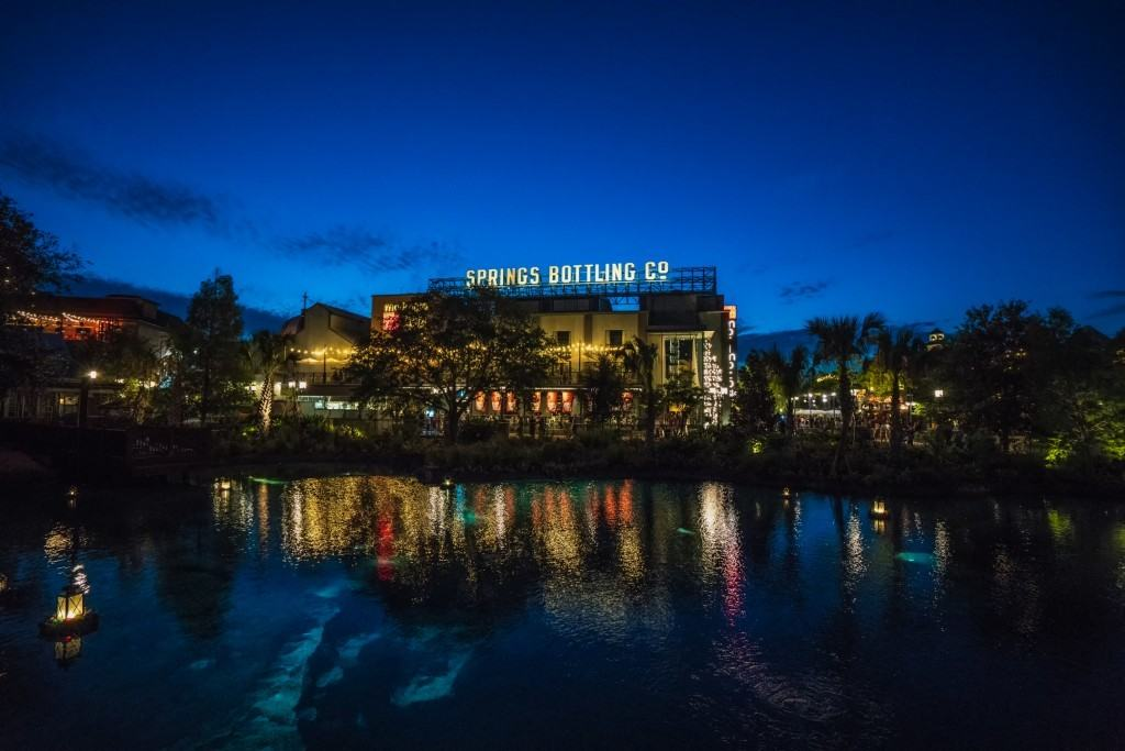 Morimoto Asia at Disney Springs