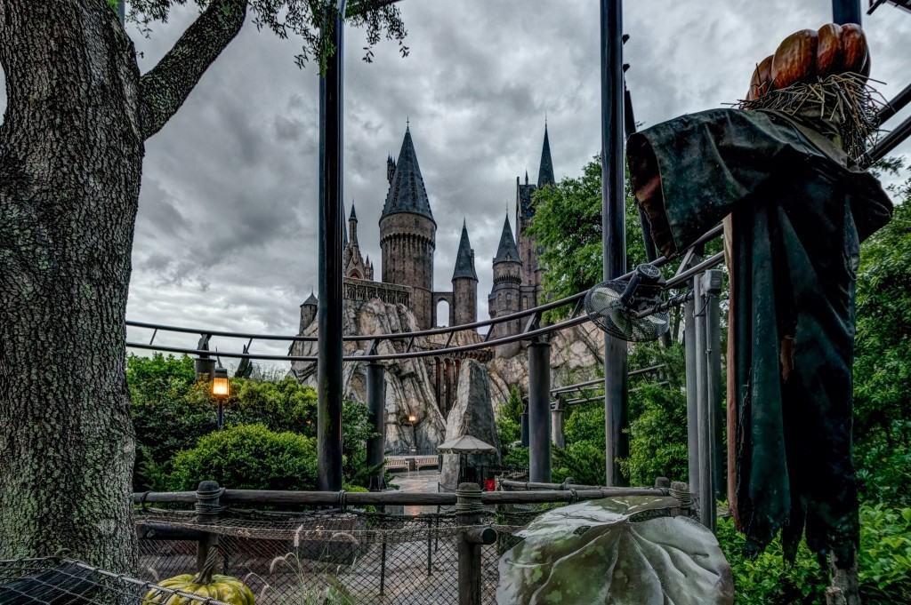 Inside Hogwarts Universal