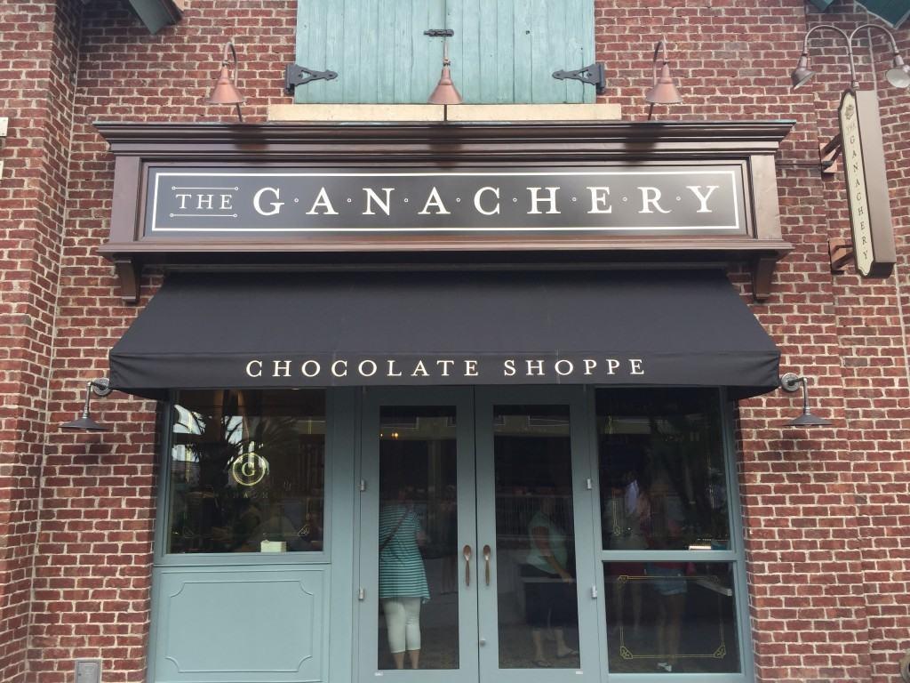 The Ganachery at Disney Springs