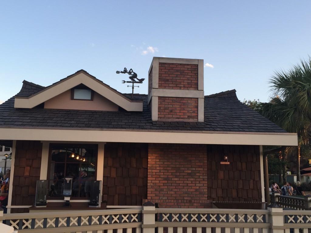 B.B. Wolf's Sausage Co. at Disney Springs
