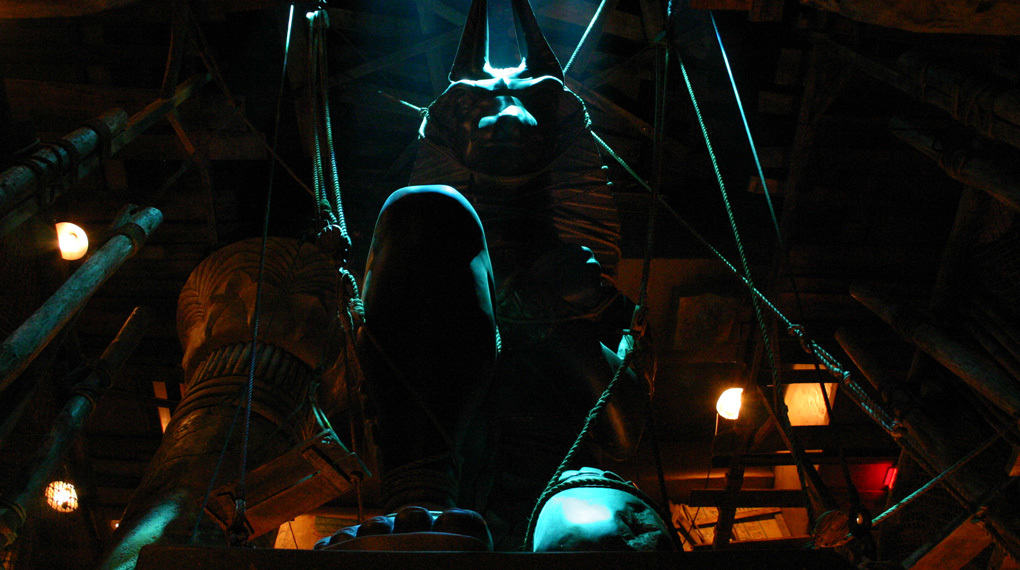 5 reasons Revenge of the Mummy is the most overlooked ride at Universal Orlando