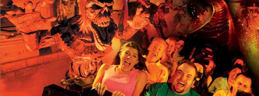 6 most hallowed attractions at Universal Orlando Resort