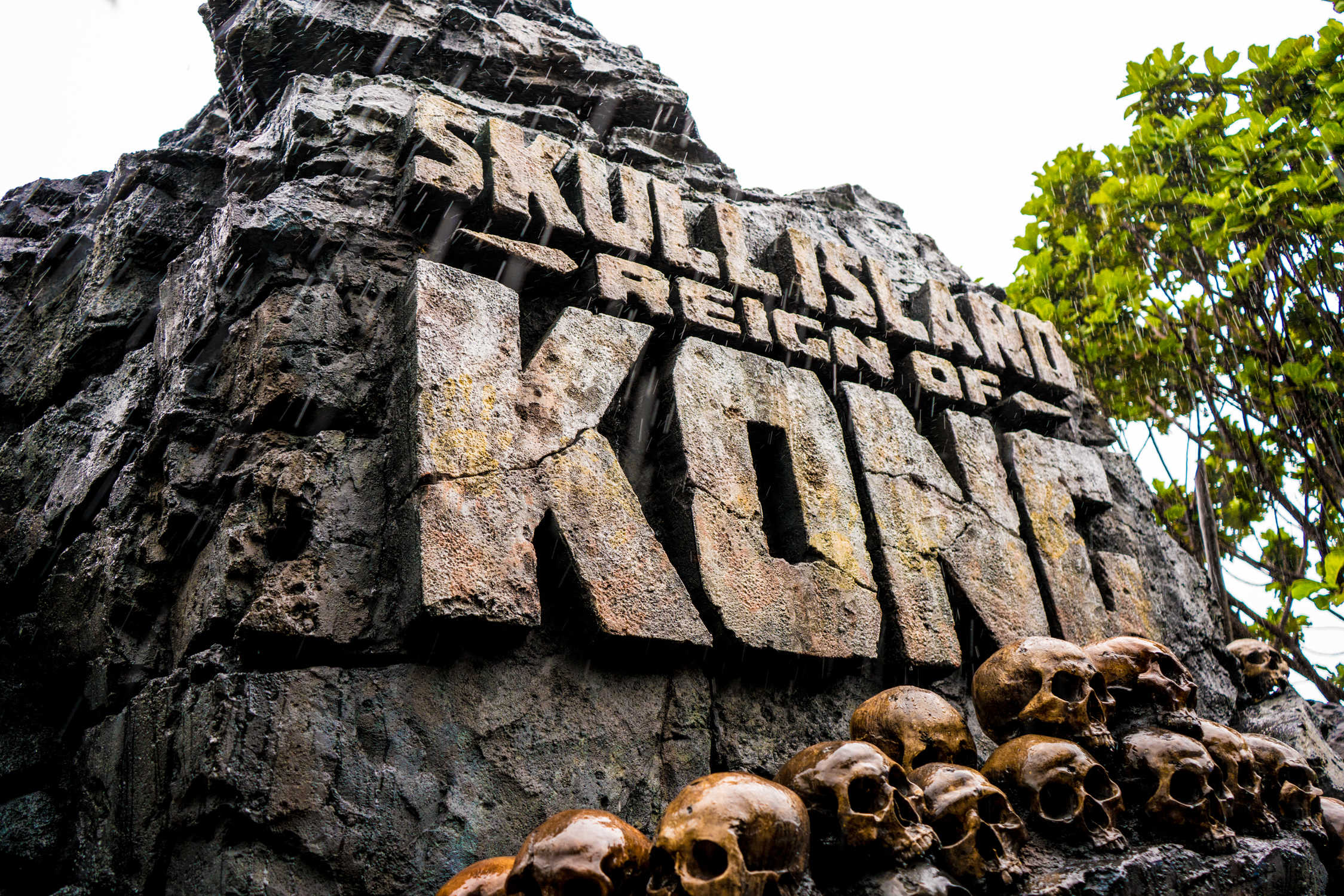 Skull Island: Reign of Kong now soft opening at Universal's Islands of Adventure