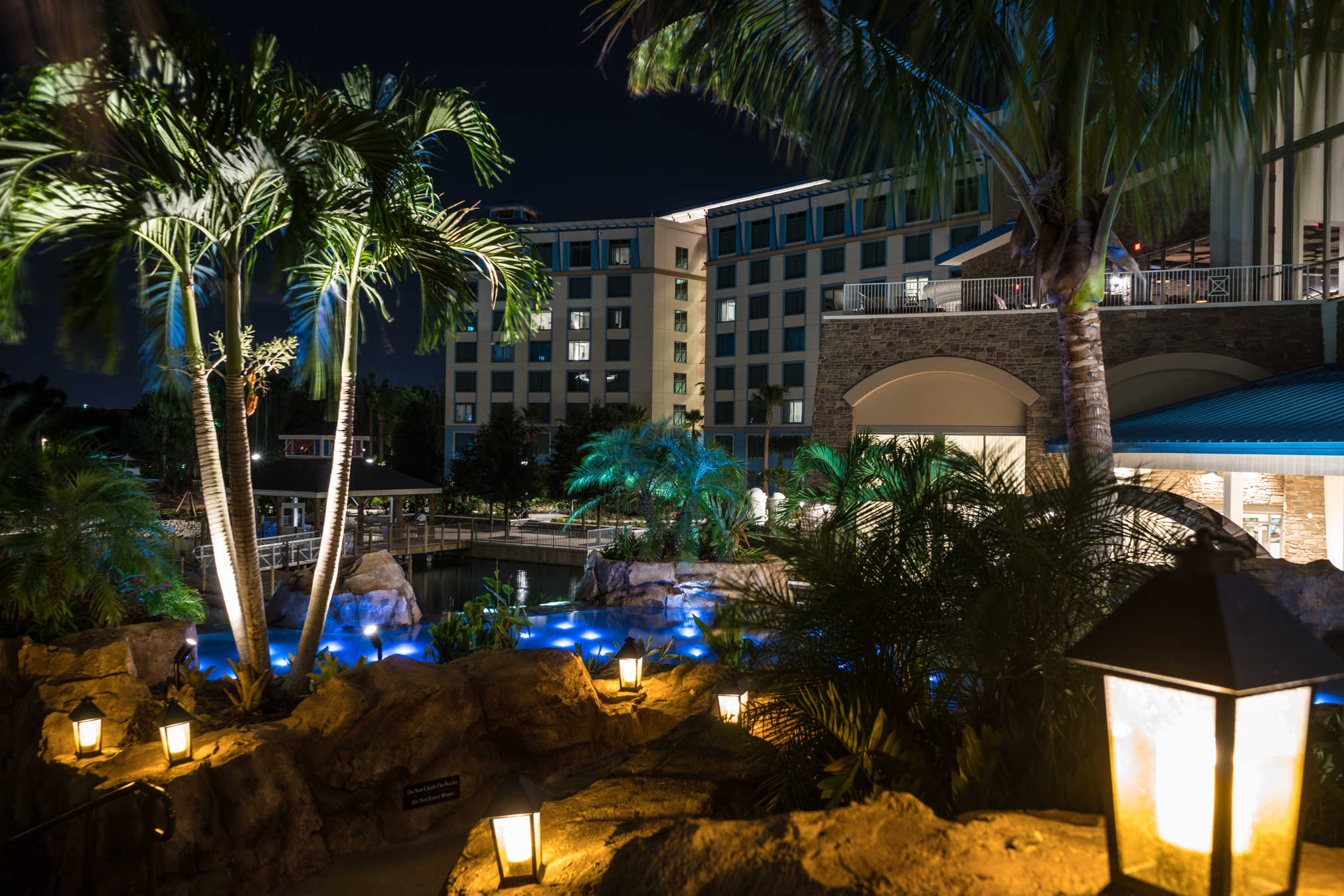 New 'Caribbean Carnaval' event coming to Loews Sapphire Falls Resort