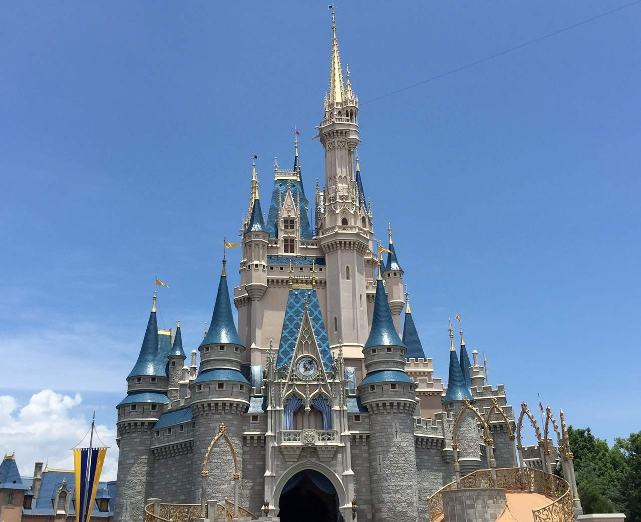 Explained: Disney World's new date-based tickets